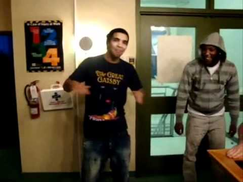 Drake's Funny Moments