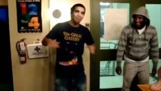 Drake's Funny Moments