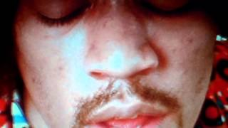 Jimi Hendrix Red House backing track with vocals