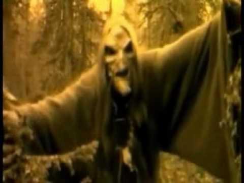 Top 10 satanic metal videos