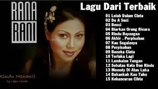 Download Rana Rani Full  Album - Terbaik Dari Rana Rani - Best Original Asli Tembang Lama