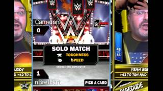 WWE Supercard #134 - KOTR, Epic Freebie , Lots of Questions for YOU!