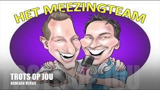 Trots op jou - Kroegen versie Karaoke Ben Valkenburg Wesly Bronkhorst