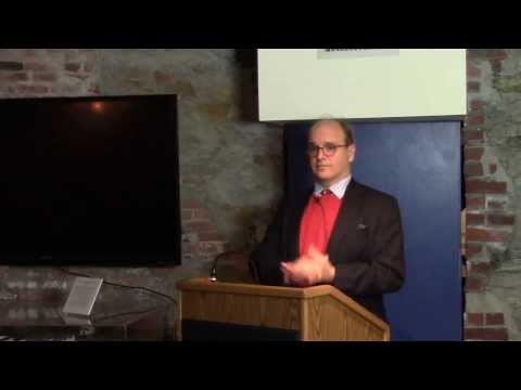 8 Bells Lecture | Lincoln Paine: The Sea and Civilization: A