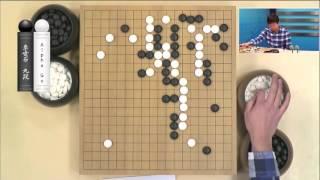 《极速点评人机大战特别版》01 是李世石失误?还是AlphaGo太强?