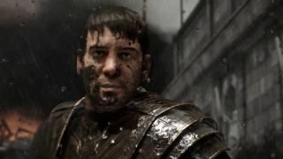 Ryse: Son of Rome Gameplay / Walkthrough / Playthrough Part 15 Damocles Rises
