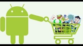 Как посмотреть историю покупок в Play Market (Google Play)