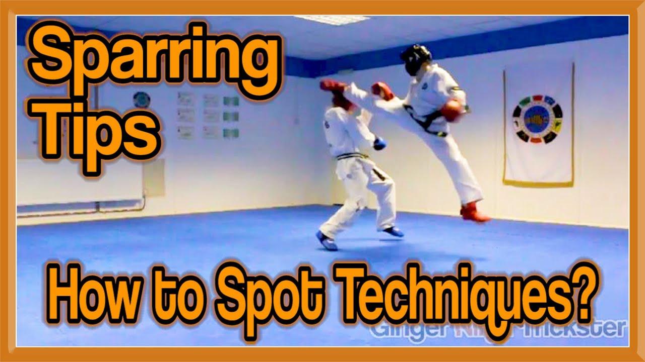 Taekwondo Sparring Strategy & Tactics - Black Belt Wiki