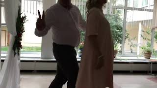 Солигорск Свадьба женитьба « Светка соседка» 25.08.2018