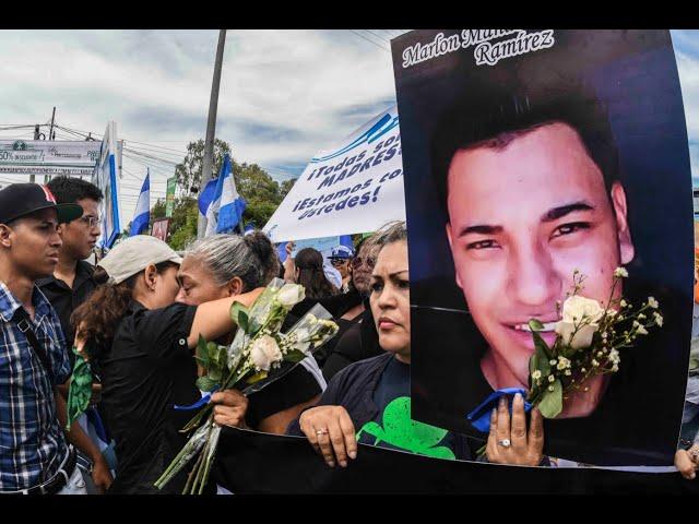 Homenaje en el Día de las madres nicaragüenses. Testimonios de cinco madres en el exilio