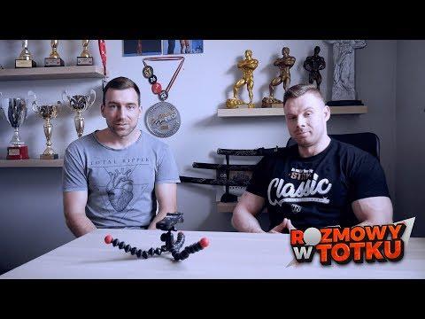 Rozmowy W Totku (Futbolownia) - Hubert Kulczyński