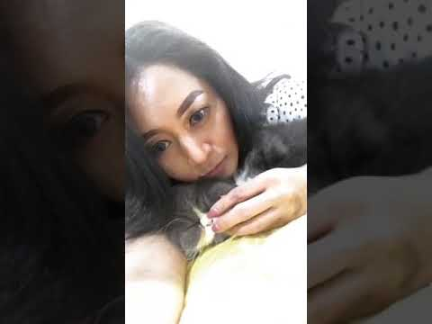 Sarah Ardhelia New Hot Live Instagram Stream ♥ 7