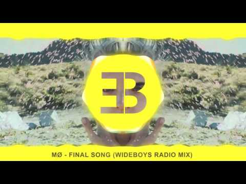 MØ - Final Song (Wideboys Radio Edit)
