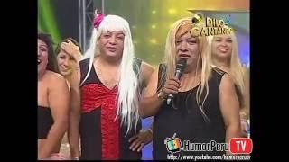 El Especial Del Humor 13/04/13 YO SI SOY NENAS MALAS [COMPLETO] 13/04/2013