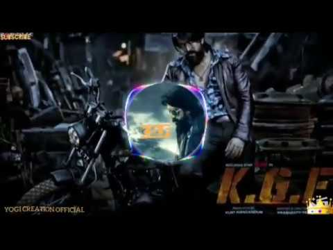 Salaam Rocky Bhai Song | KGF Kannada Movie | Yash | Prashanth Neel | Hombale Films