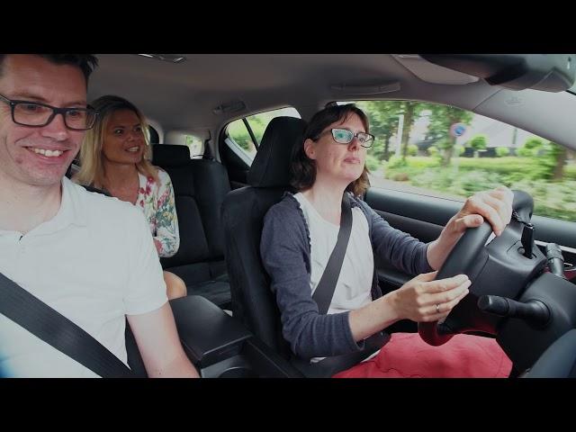 Droomauto gezocht afl. 3: De wereld verbeteren? (2018) - Centraal Beheer