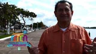 Tlacotalpan, La Perla del Papaloapan