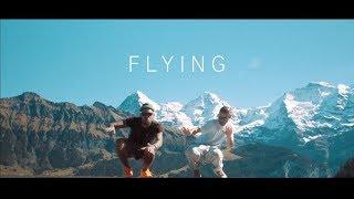 Dabbla - Flying (Prod. AJSwizzy) (OFFICIAL VIDEO)