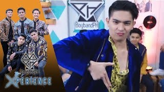 "#BPHX2019 BoybandPH dances to ""Love Shot"""