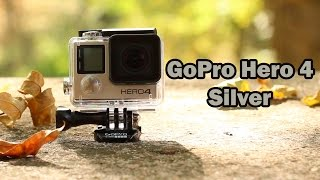 Review GoPro Hero 4 Silver en español