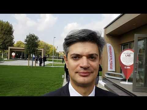 Marco Sesana, ad Generali Italia: il nuovo Innovation Park di Mogliano Veneto