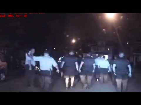 Black teens marched out of their own town by Maplewood, NJ cops