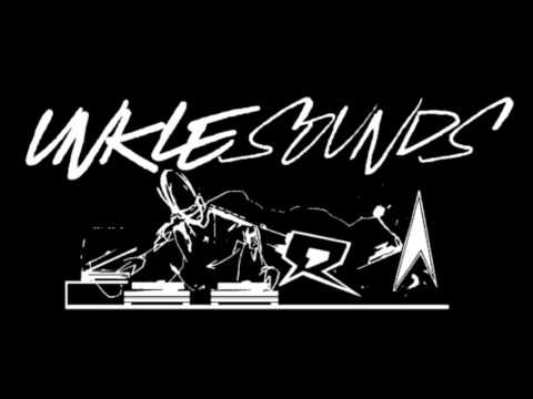 UNKLE - The Dog is Black (Dial:Molotov Remix)