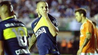 CA Banfield vs Boca Juniors full match