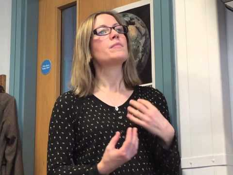 Alice Bows-Larkin: Predictions for 2015 - YouTube