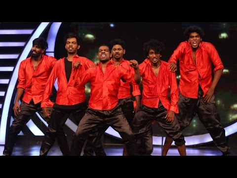 D3 D 4 Dance I D R Crew - Dance to express...