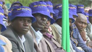 Chama Cha Mashinani will be in the next government, Governor Ruto states