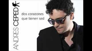 Amar y Temer- Andres Cepeda (letra)