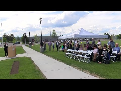 FVCC breaks ground on new Library and Learning Commonso