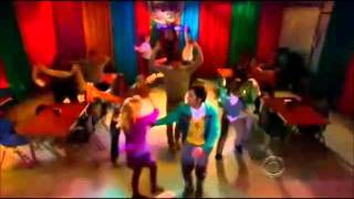 The Big Bang Theory S4E14   Dance Number.wmv