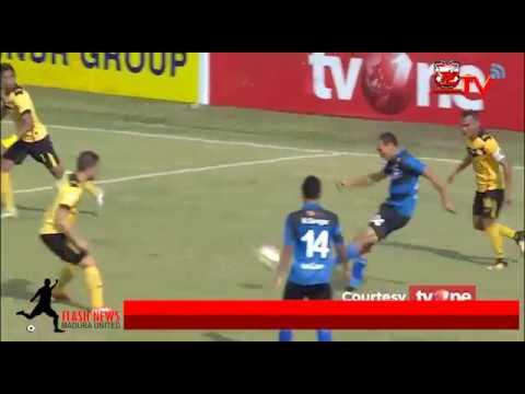 Madura United Juara Paruh Musim || Cuplikan-Cuplikan Gol di Putaran Pertama Liga 1 Mp3