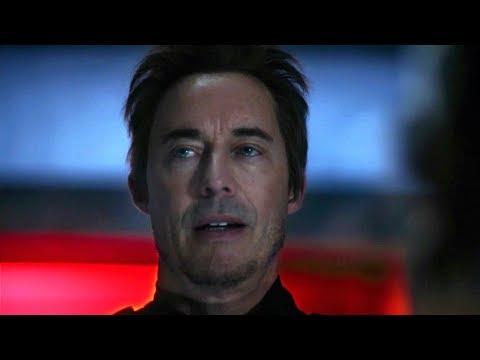 "The Flash 5x19 Sneak Peek ""Snow Pack"" Season 5 Episode 19"