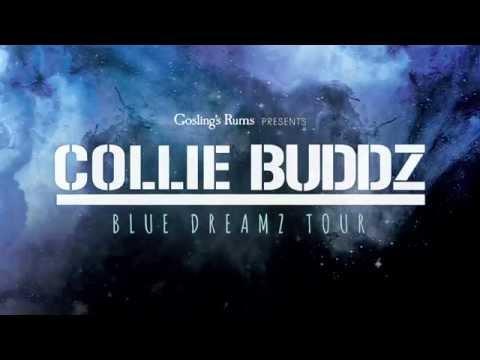 Blue Dreamz Tour Dates 2015