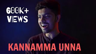Kannamma - Ispade Rajavum Idhaya Raniyum | Cover by Syed Subahan & M.S.Jones Rupert