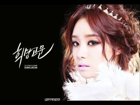 [Full Audio/MP3 DL] Song Ji Eun- Hope Torture HD