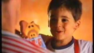 Paul's Alf Ice Cream (1988) commercial