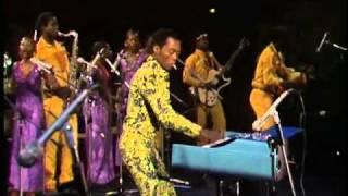 Fela Kuti & Africa 70 - V.I.P. 2/2 (Berlin 1978)