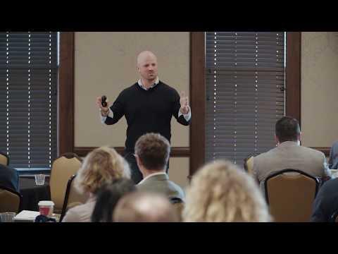Digital Transformation Keynote: Belmont University Executive Learning Network