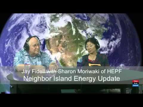 (2013/04/17) Neighbor Island Energy Update