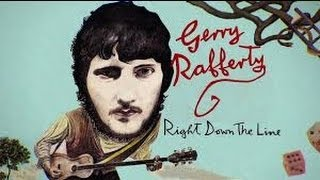 """Right Down The Line"" by Gerry Rafferty Tribute Cover feat. Trevon - Karaoke"