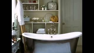 Diy Bathroom Shelves Decorations