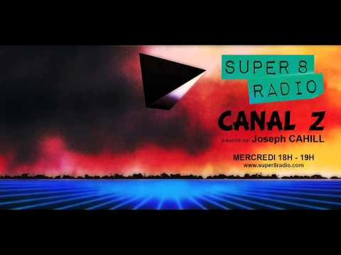 CANAL Z # 2 - 'DECO-LIFE' avec Nicolas BOUCHER, Laury GREA et Filip FLATAU