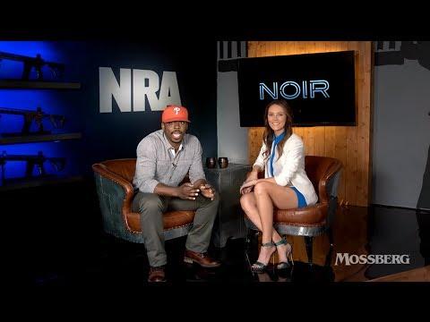 "NRA Freestyle NOIR Season 1 | Ep. 1: ""Start Here"""