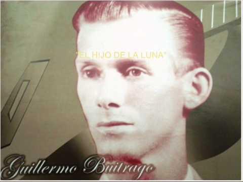Guillermo Buitrago - El hijo de la luna - Colección Lujomar.wmv