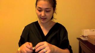 What's in MY bag? GIVENCHY ANTIGONA  review modeling Thumbnail