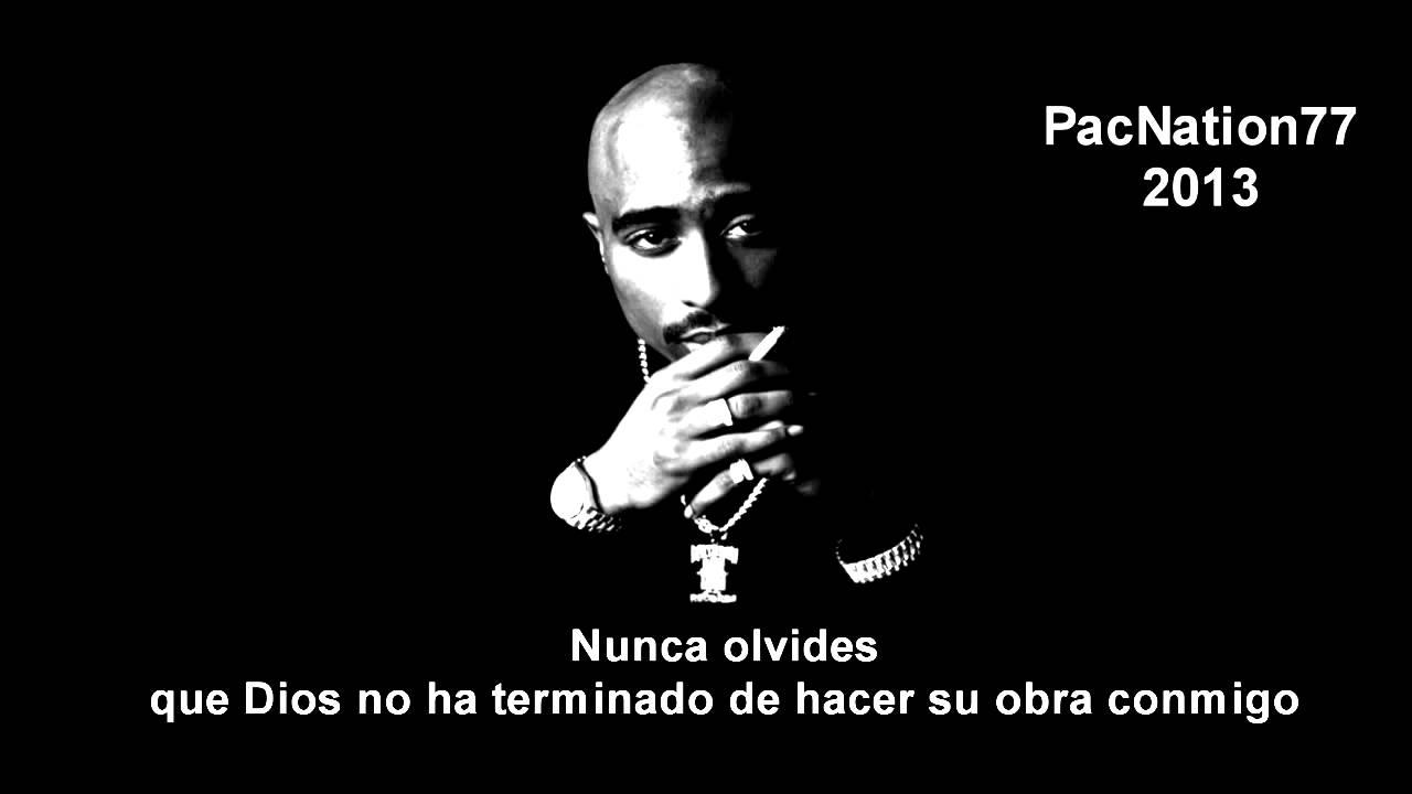 Recoplicacion De Frases De 2pac En Español Tributo 2013